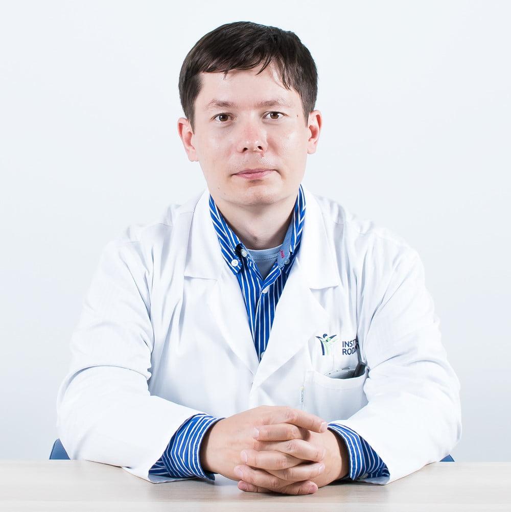 Radosław B. Maksym
