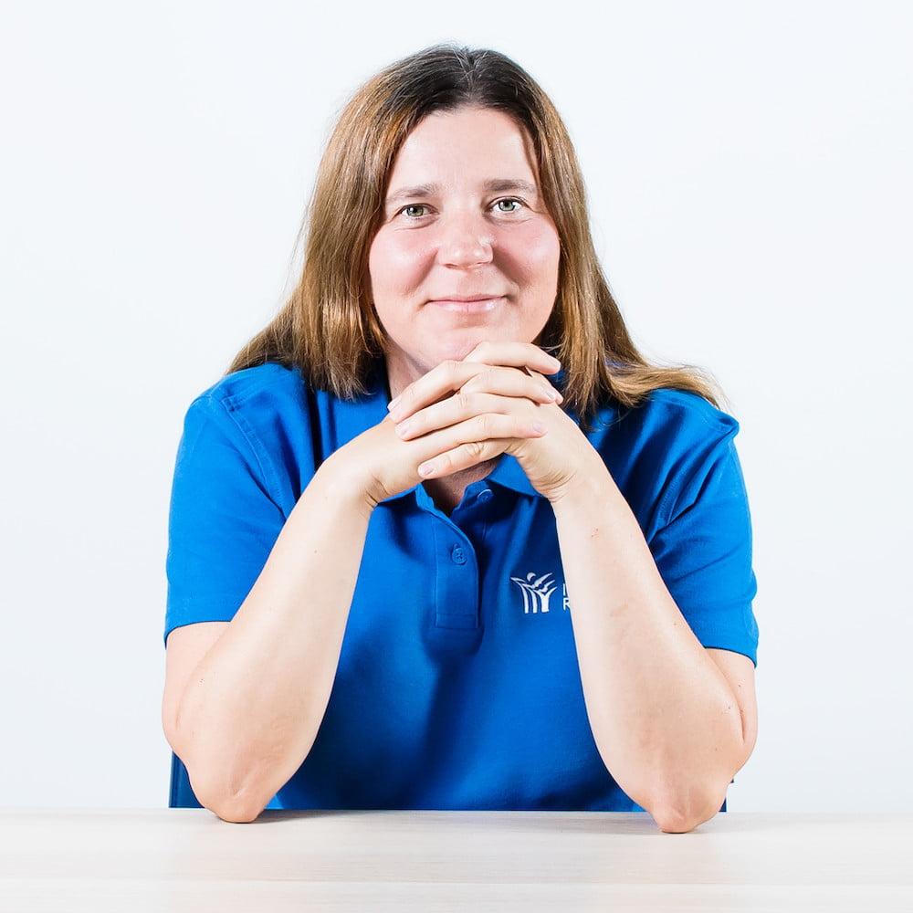 Agnieszka Pietrusińska