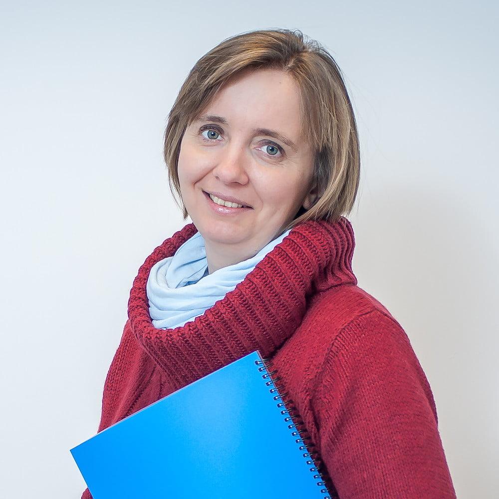 Agata Powojewska