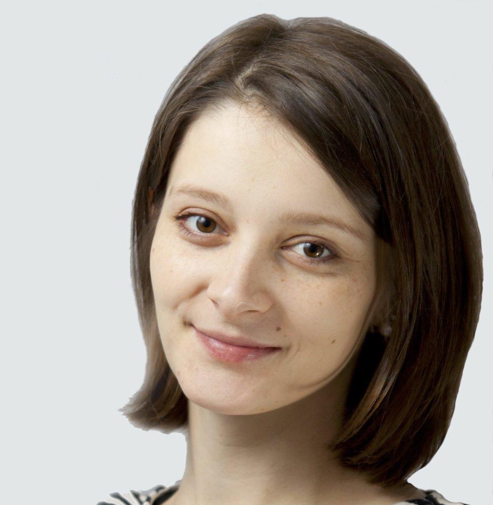 Natalia Suszczewicz