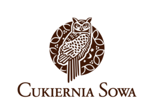 Logotyp Cukierni Sowa